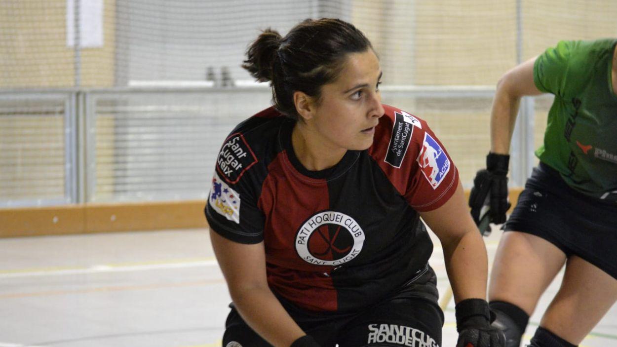 Maria Rosa Tamburini / Foto: Clara Liañez