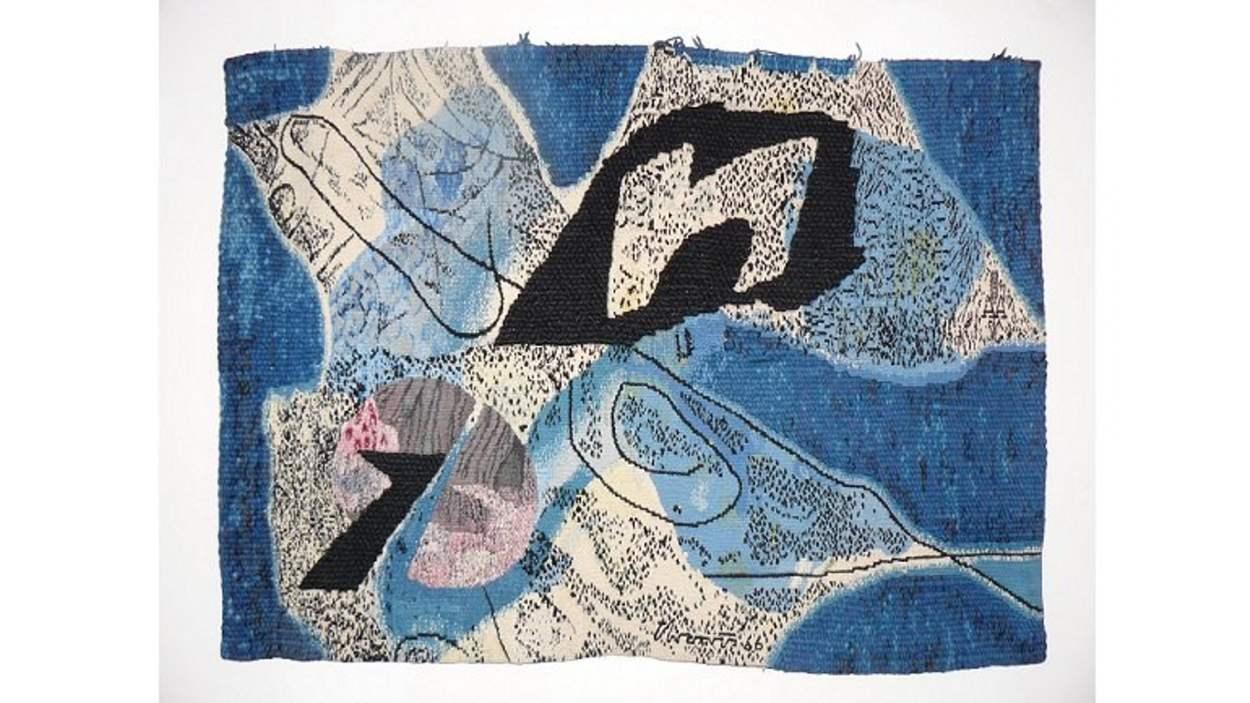 A fons 6: 'Joan-Josep Tharrats. Homenatge a Gaudí'