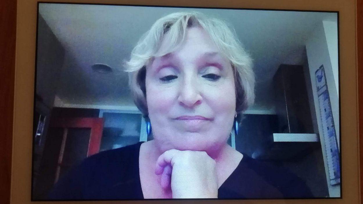 La vida de la cantant d'òpera santcugatenca Mariona Benet