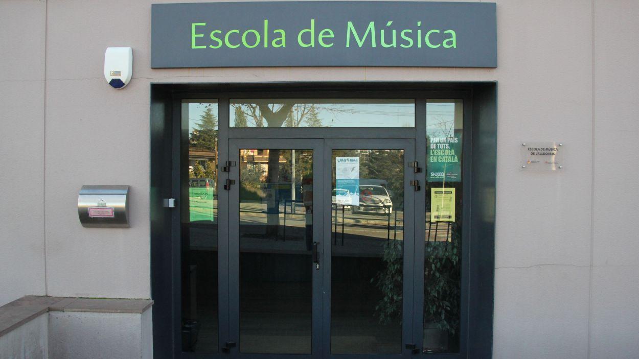 L'Escola de Música de Valldoreix obre inscripcions per al curs vinent