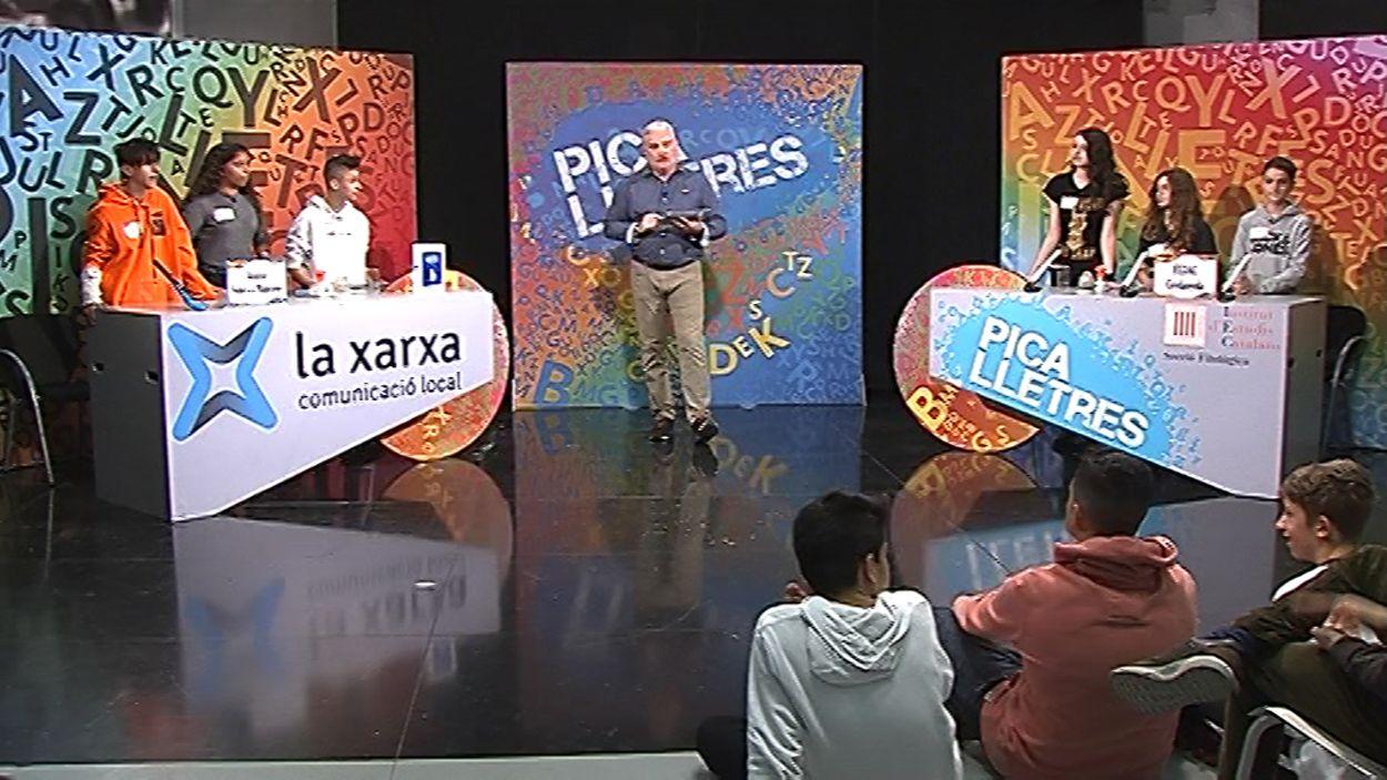 Un moment del programa / Foto: Cugat Mèdia