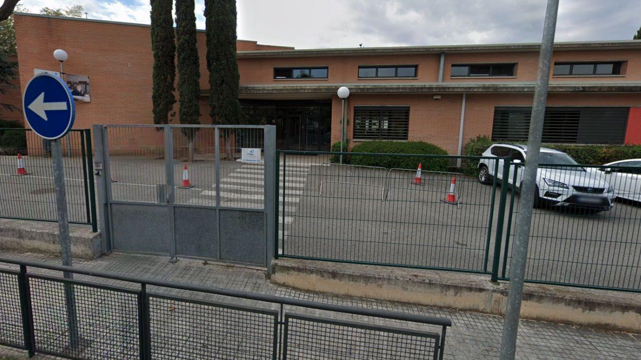Imatge de la Farga, a Sant Cugat / Foto: Google Maps