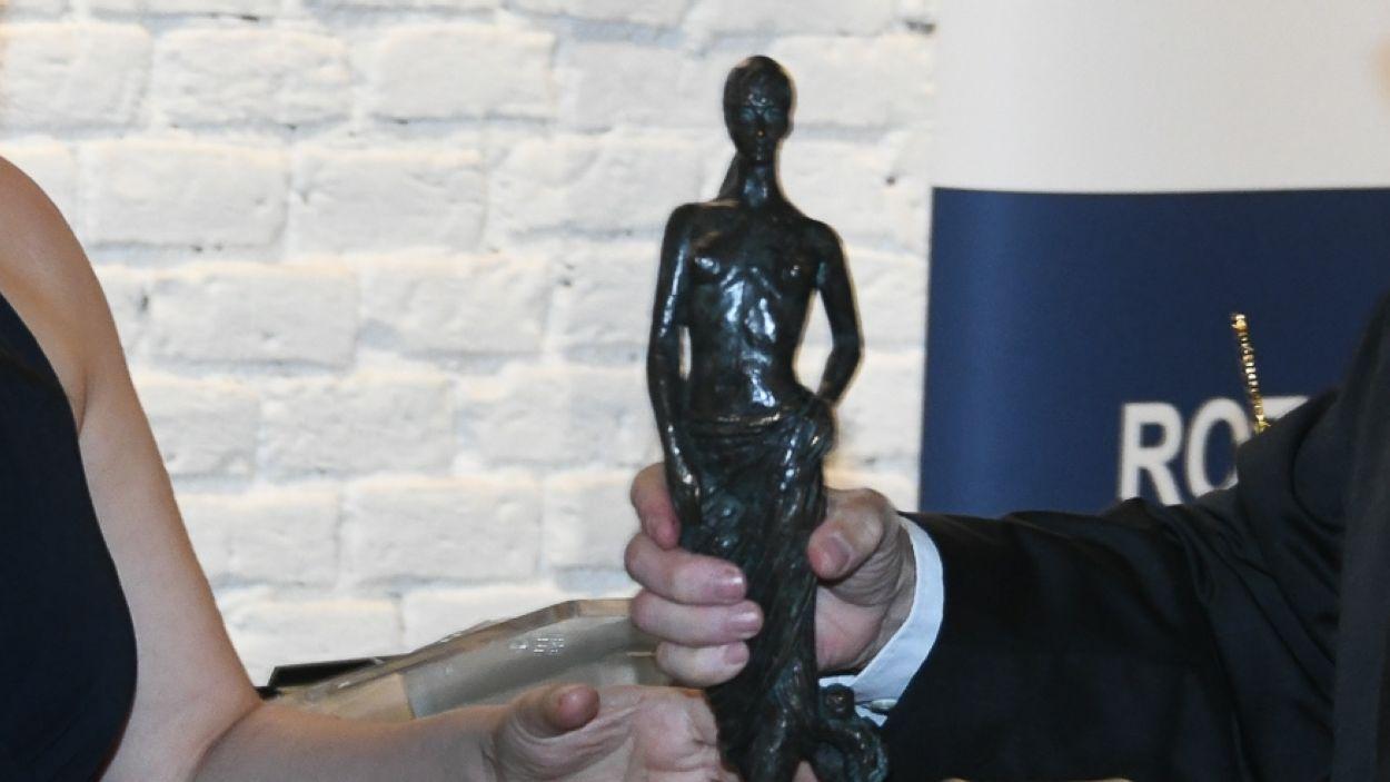 El premi Venus reconeix entitats o empreses de Sant Cugat / Foto: Localpres