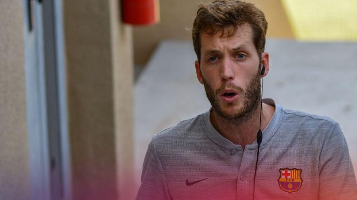 Oriol Torras, nou tècnic del Junior / Font: FC Barcelona