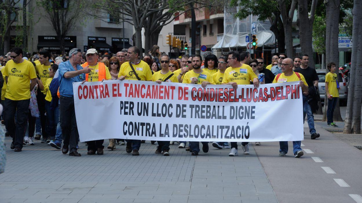 El mercat laboral canviarà després de la crisi del coronavirus / Foto: Localpres