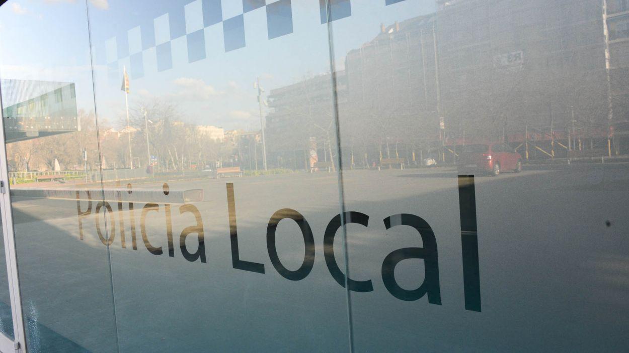 La comissaria descentralitzada, més a prop de ser una realitat / Foto: Localpres
