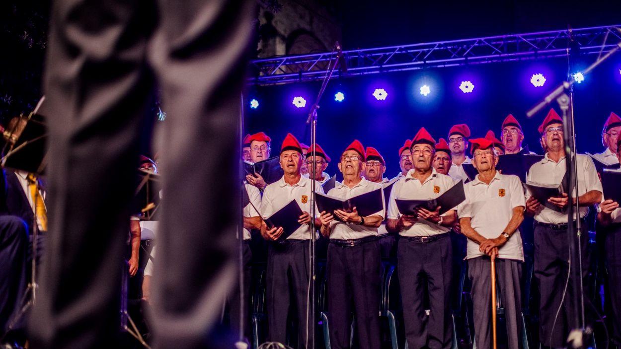 La Lira recupera un concert històric / Foto: Ajuntament