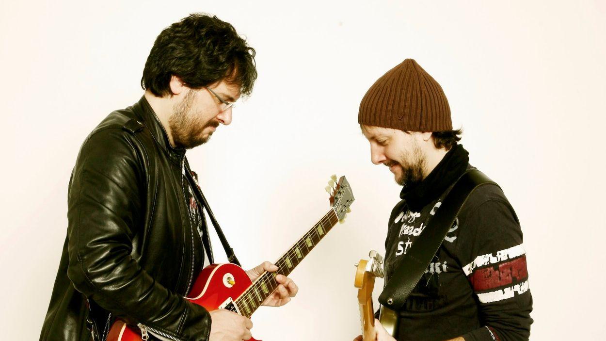 Oriol i Jaume Saltor / Foto: Saltors