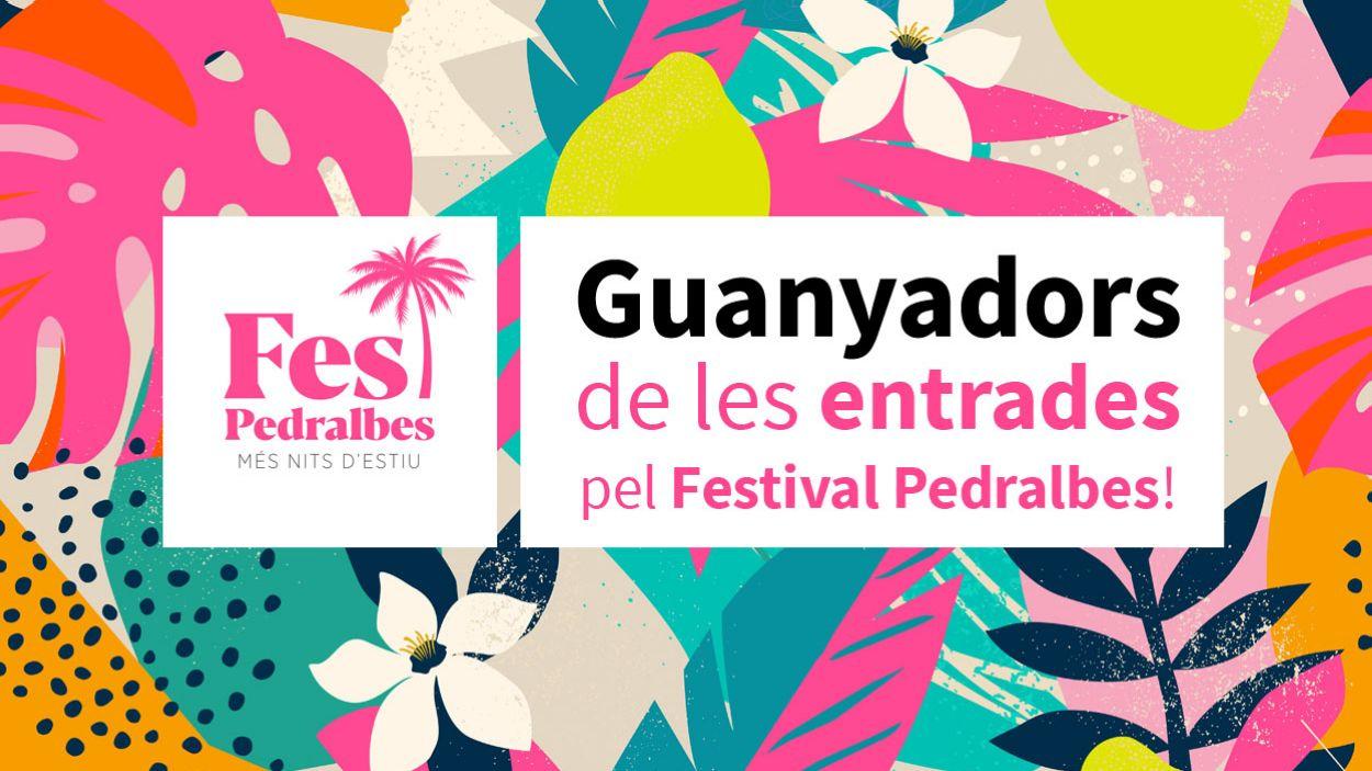 El Festival Jardins de Pedralbes resisteix malgrat la pandèmia / Foto: Cugat Mèdia