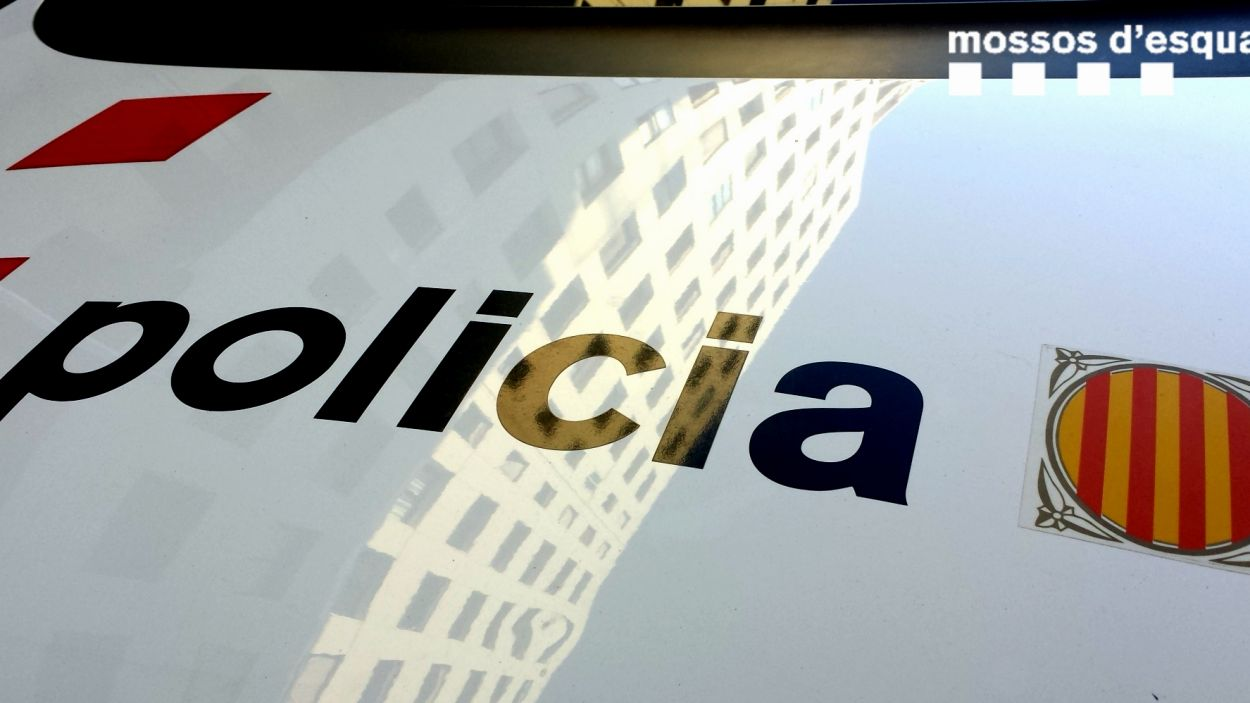 Els Mossos d'Esquadra han rebut 22 denúncies d'okupació / Foto: Mossos d'Esquadra