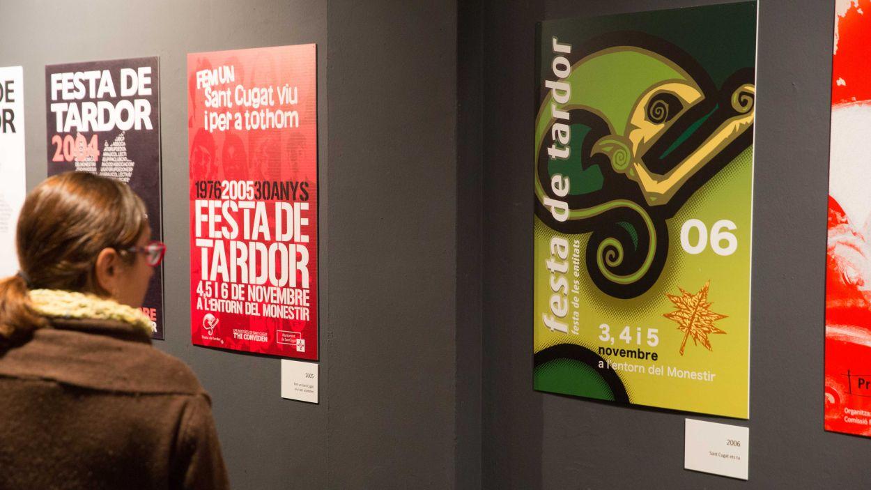 El concurs per al nou cartell de la Festa de Tardor ja està obert / Foto: Localpres
