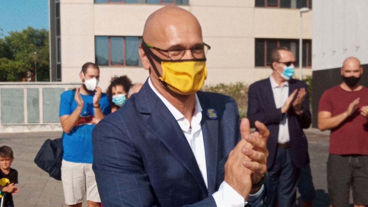 El tràmit per l'indult de Romeva i Ponsatí començarà la setmana que ve / Foto: Ajuntament
