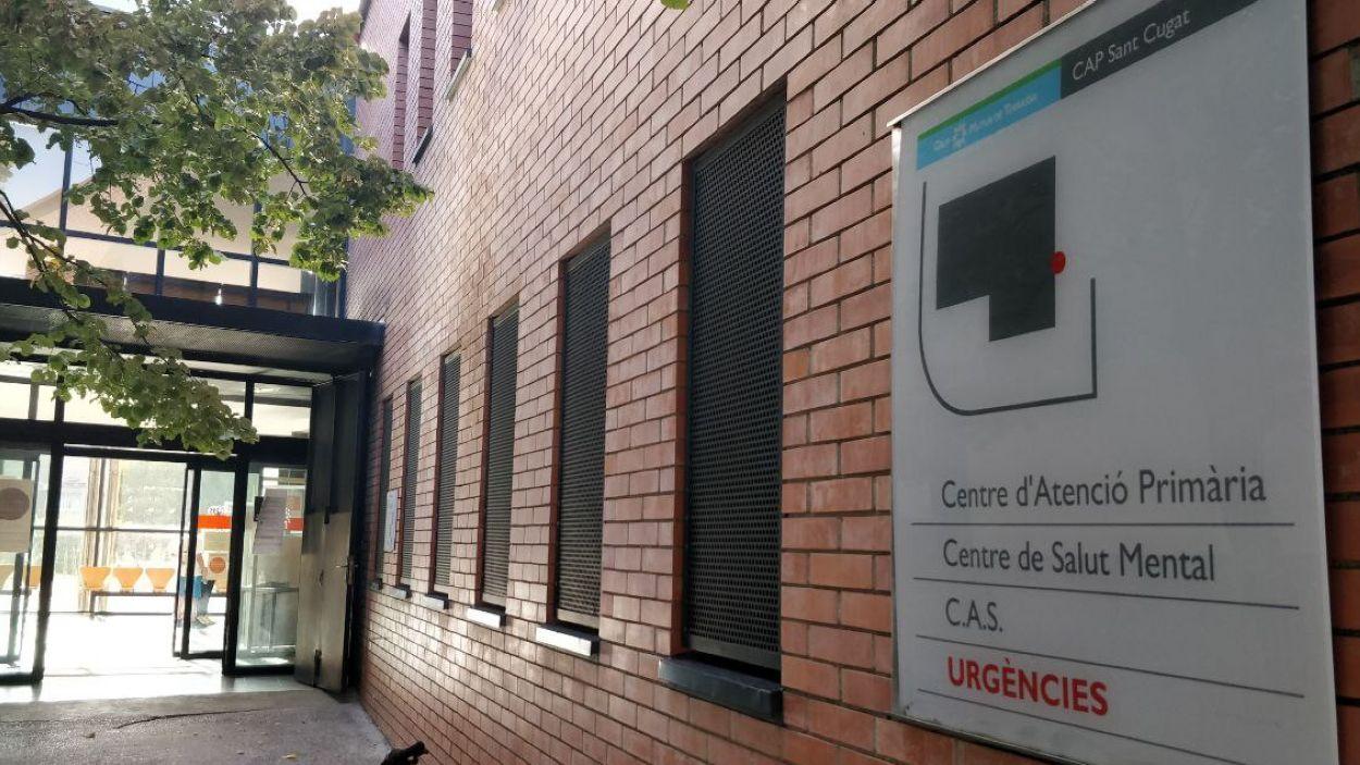 Els metges recomanen fer-se la PCR en cas de dubtes / Foto: Cugat Media