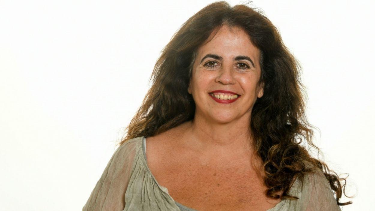 Lourdes Llorente, alcaldessa accidental