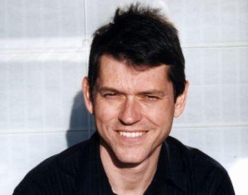 Lluís Calvo, premi Vicent Andrés Estellés de poesia