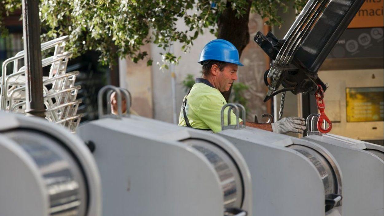Sant Cugat s'acosta al 50% de recollida selectiva bruta / Foto: Ajuntament de Sant Cugat