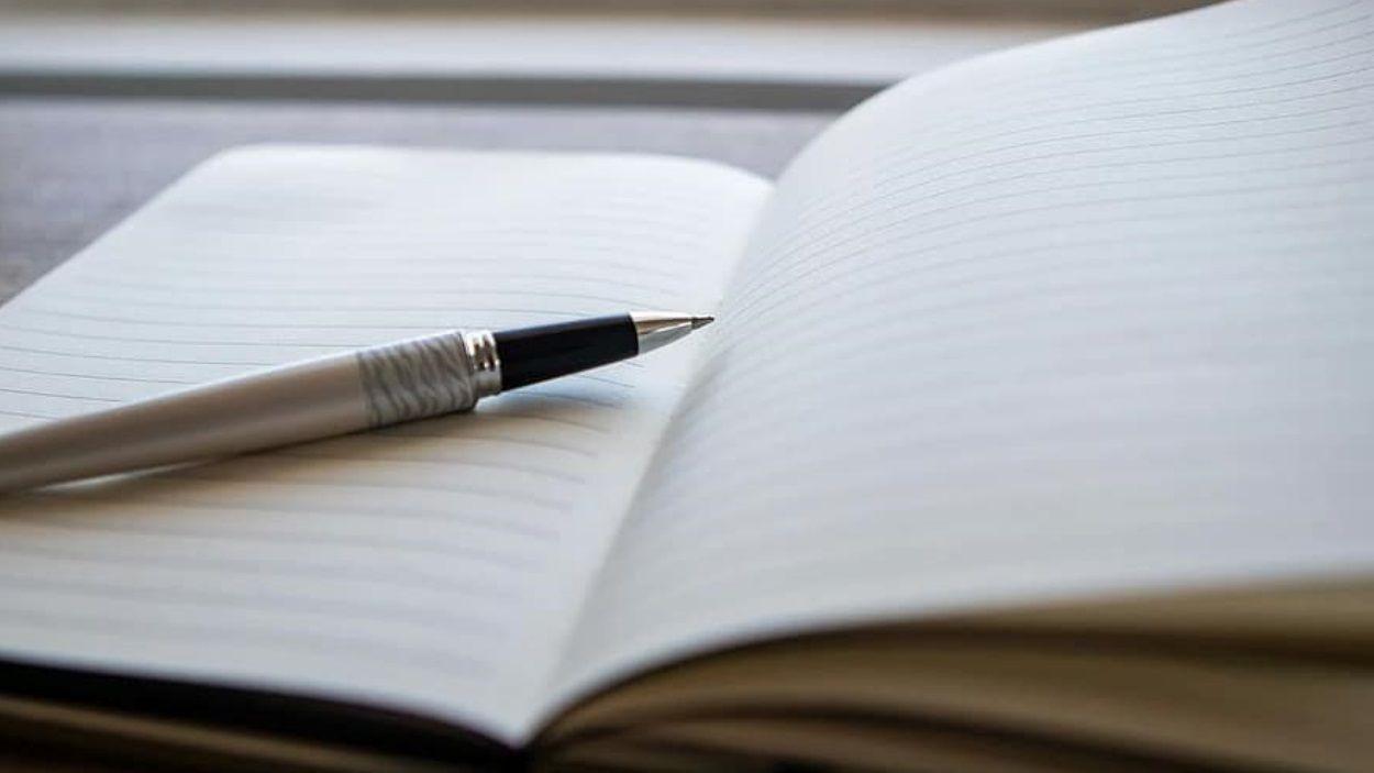 Cugat Mèdia vol estimular la creativitat literària de la ciutadania / Foto: CC0