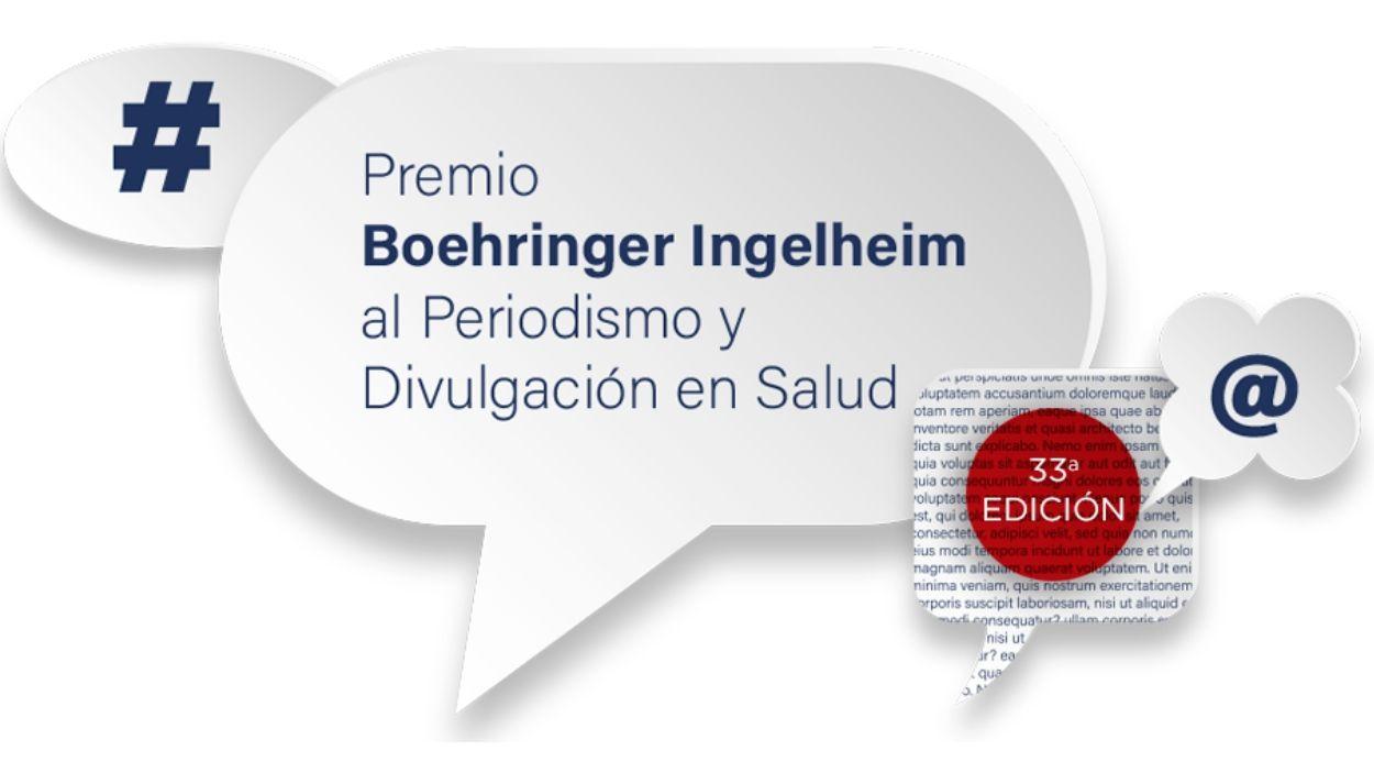 Els guanyadors de les categories s'emporten un premi de 6.000 euros / Foto: Boehringer Ingelheim