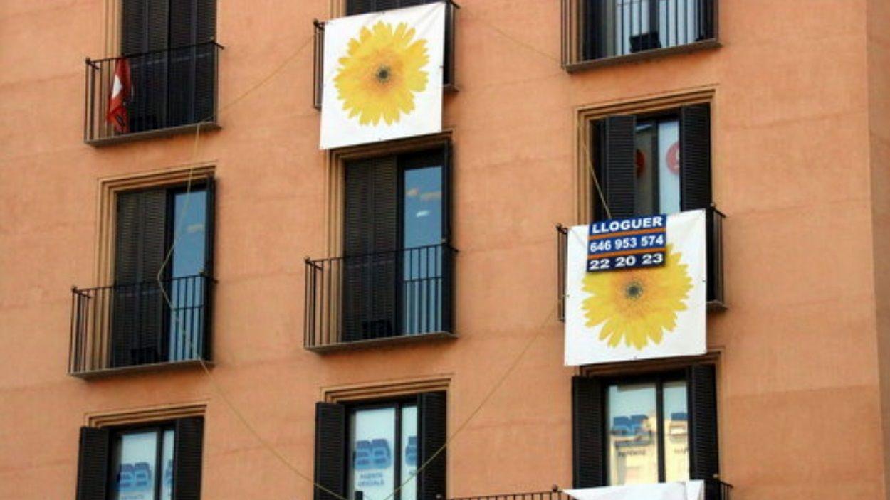 El govern de Sant Cugat, satisfet pel 'primer pas' per regular el preu dels lloguers d'habitatges