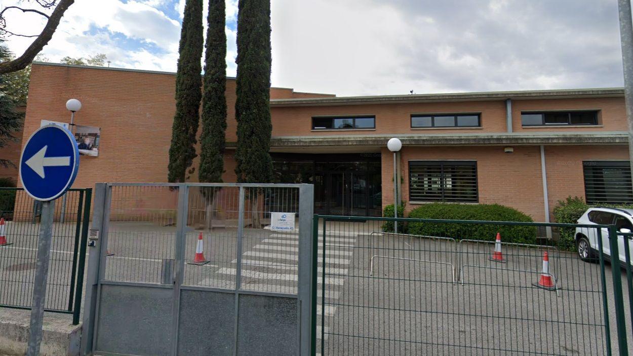 La Farga és el centre de Sant Cugat amb més persones confinades, 158 / Foto: Google Maps