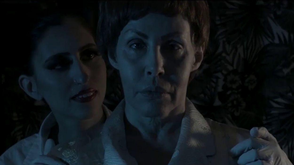 'Ill, Final Contagium' és l'estrella de la primera jornada