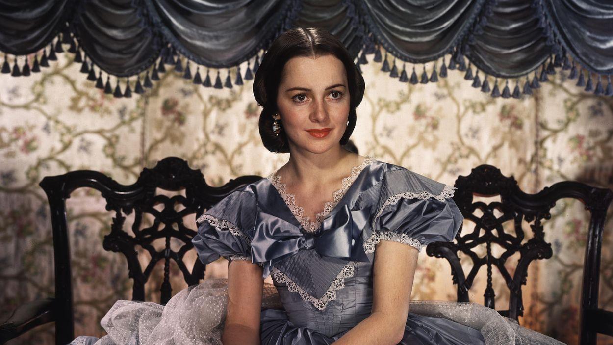 El 'Cinema a la Xarxa' repassa la trajectòria d'Olivia de Havilland