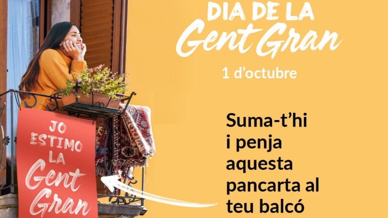 Cartell promocional / Foto: Ajuntament de Sant Cugat