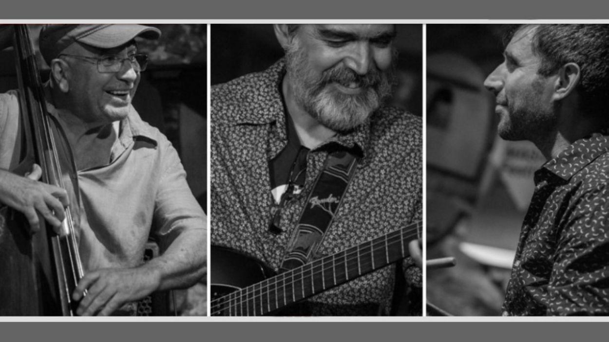 Fumero, Pérez & Arnedo Trio + Lucía Fumero, proposta de diumenge del 'Sant Cugat a Escena'