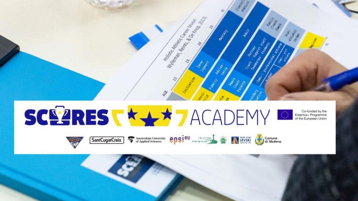 Imatge del projecte Scores / Font: SantCugatCreix