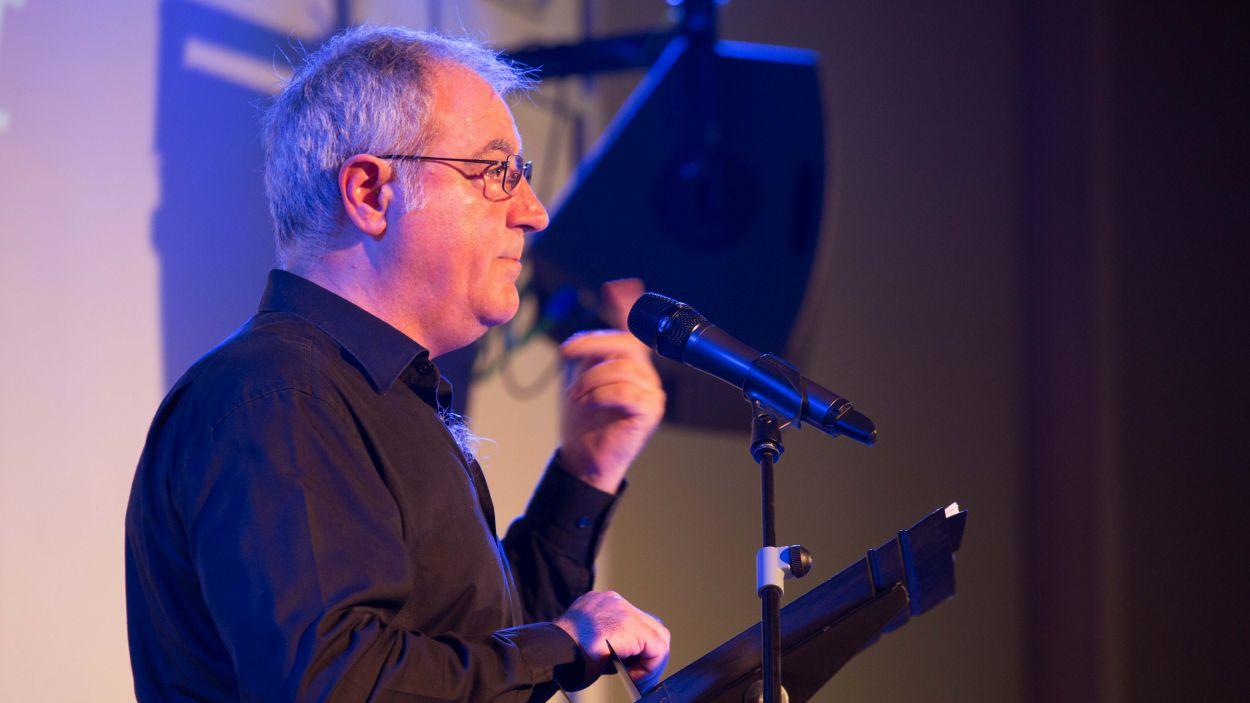 Jordi Bosch dirigeix l'espectacle / Foto: Localpres