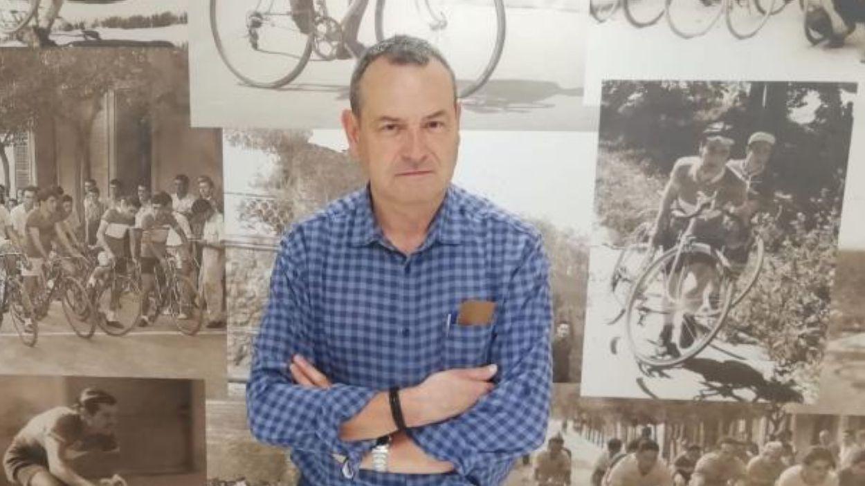 Rafa Robledo deixa la presidència de la Unió Ciclista Sant Cugat / Font: Cugat Mèdia