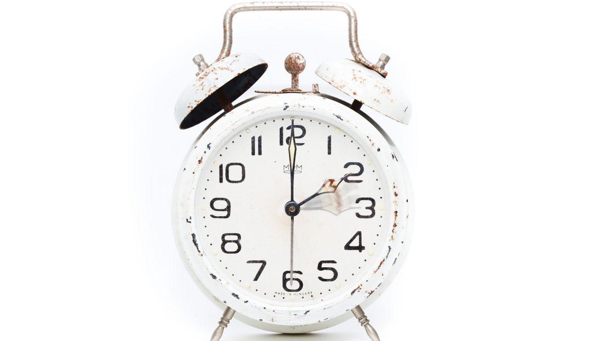 A les dues de la matinada seran les tres / Foto: Pixabay