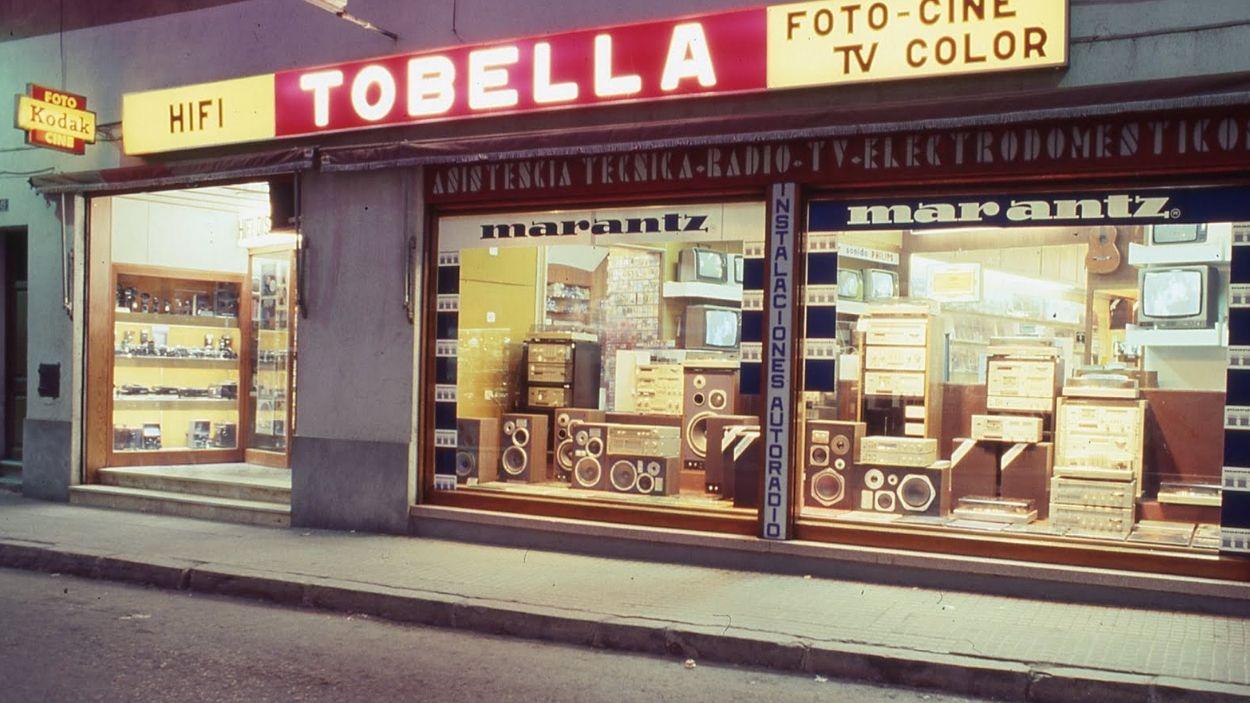 En memòria de 'Siscu' Tobella