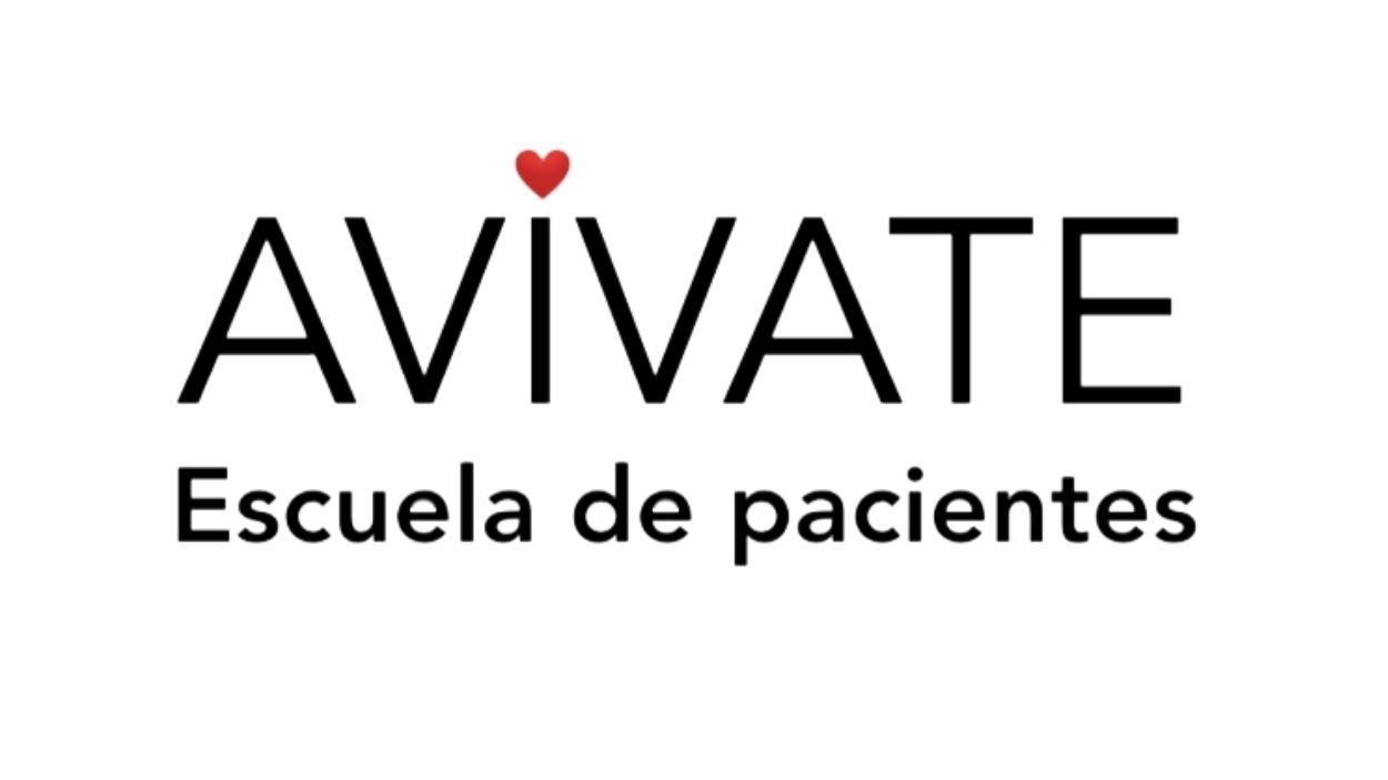 Logotip d'Avívate / Foto: Web Avívate