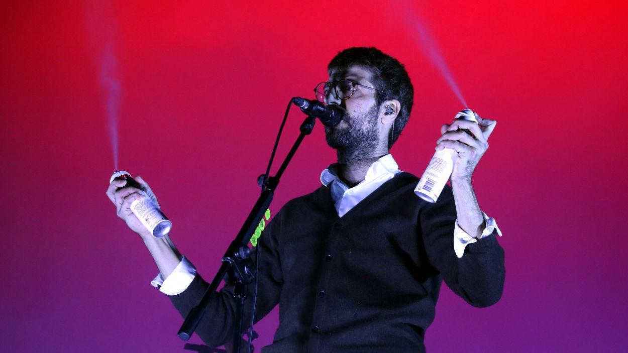 El concert de Manel previst pel 28 de novembre passa al 13 de febrer / Foto: ACN