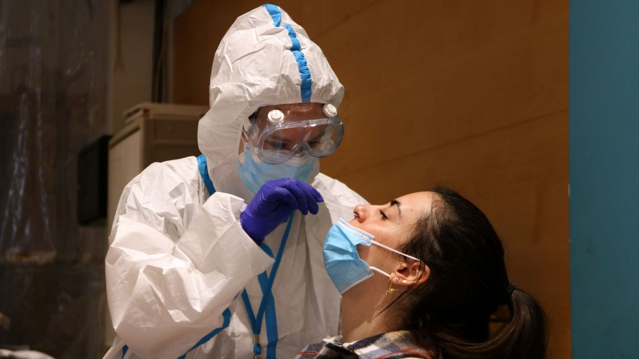 Les dades epidemiològiques de Sant Cugat empitjoren una setmana després de l'inici de la desescalada