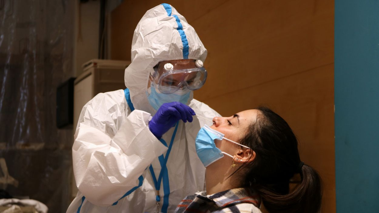 Continuen millorant les dades epidemiològiques a Sant Cugat / Foto: ACN