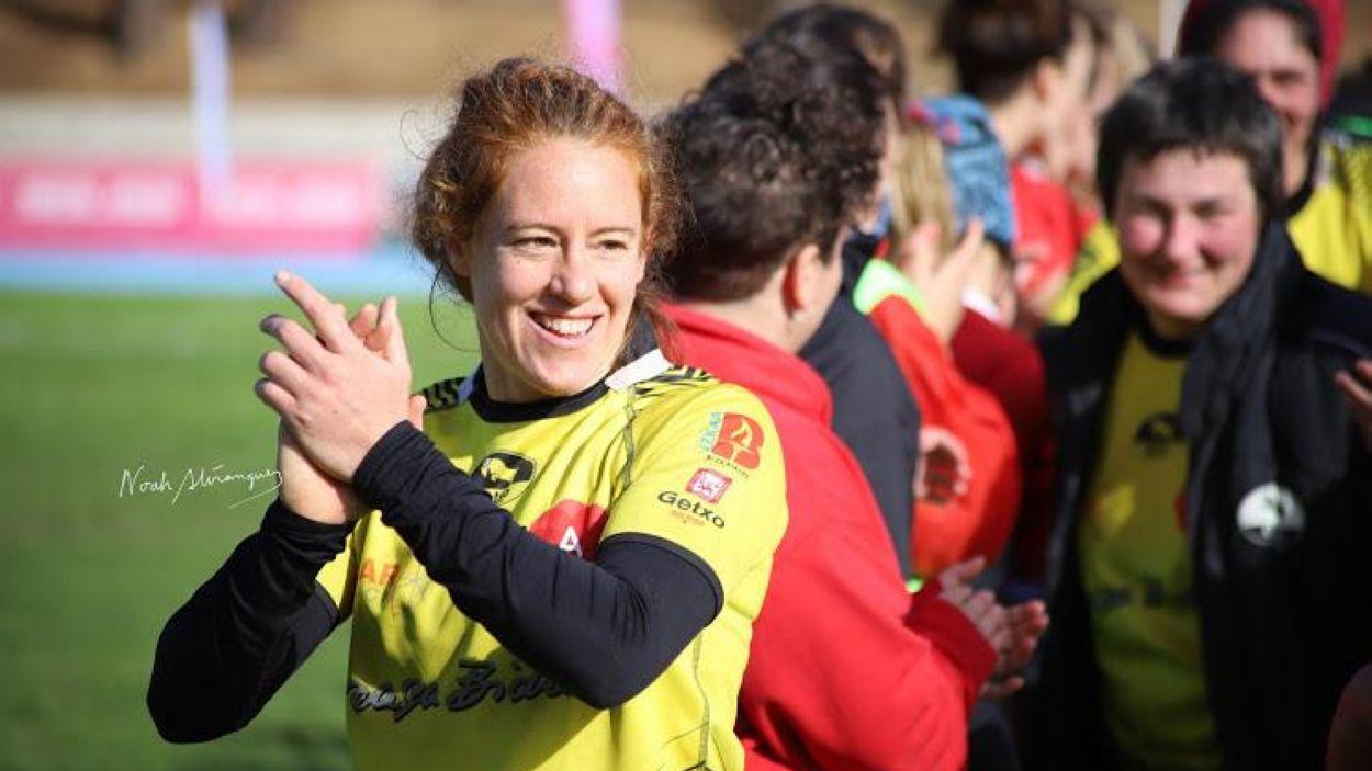 Bárbara Pla jugarà amb l'Eibar a la Lliga Iberdrola / Font: Noah Alirangues