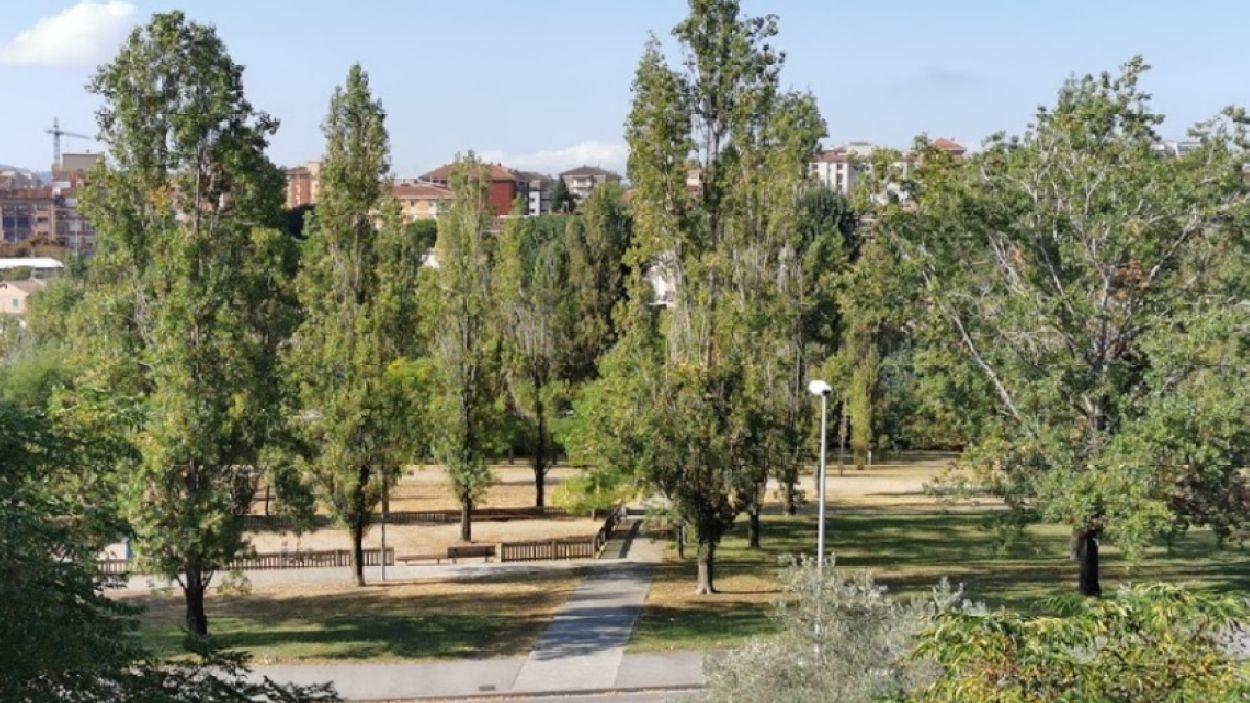 Parc de Coll Favà / Foto: Google Maps