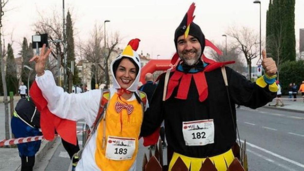 La Cursa del Gall no es disputarà aquest any a la nostra ciutat / Font: Marc Quevy