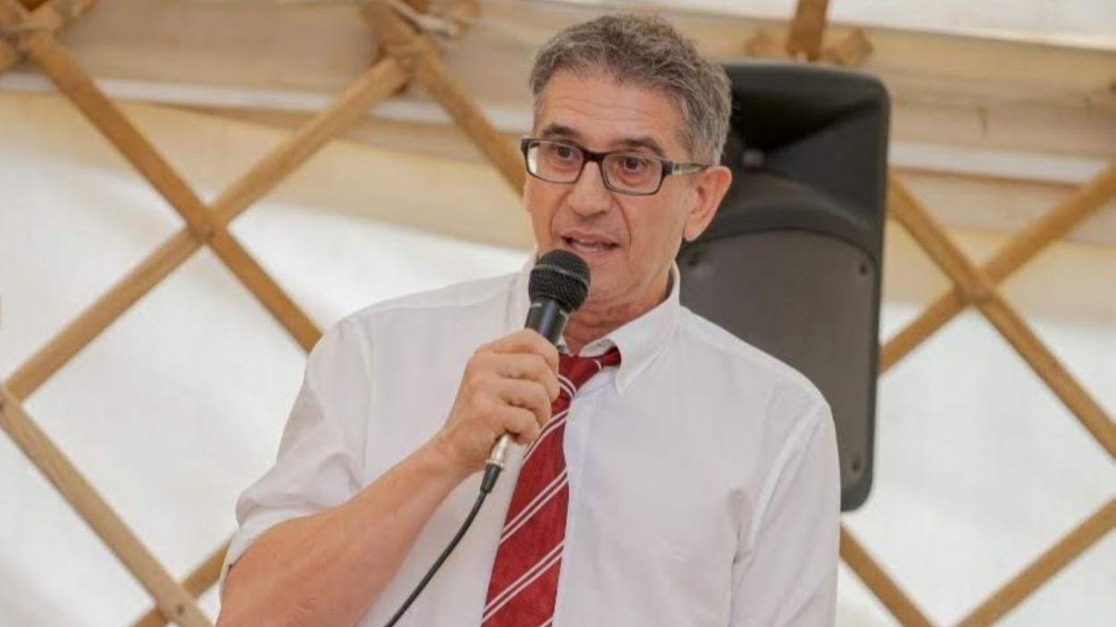 Pepe García Delgado en una imatge d'arxiu / Foto: Cedida