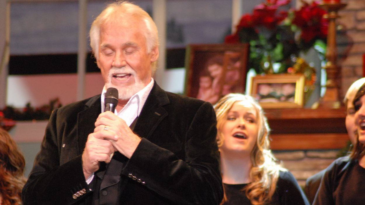Kenny Rogers / Foto: CC-BY-2.0