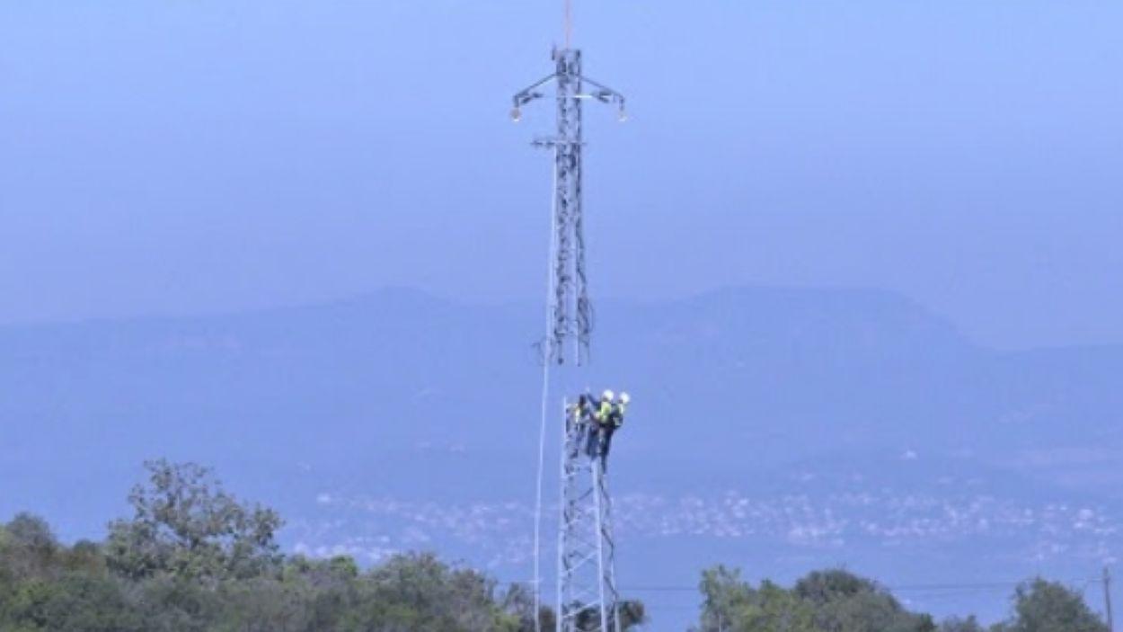 La companyia Endesa encara no ha donat resposta als municipis del Vallès Occidental / Foto: Endesa