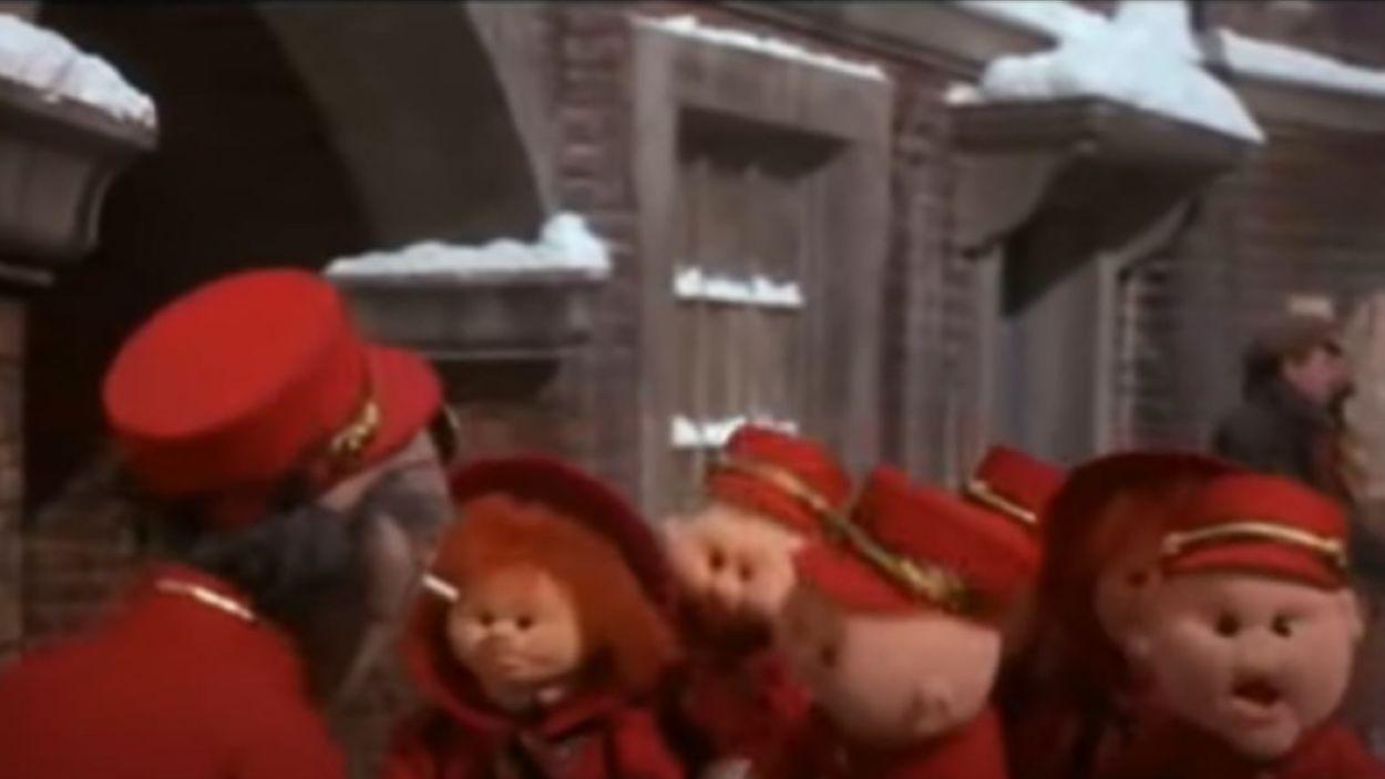 Pel·lícules nadalenques al 'Cinema a la Xarxa' / Foto: YouTube