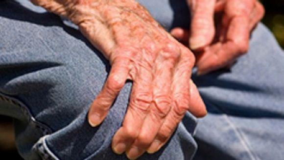 Actes amb motiu del Dia Mundial del Parkinson