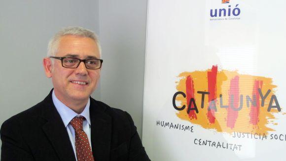 Antoni Font / Foto: Unio.cat