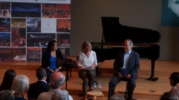 L'Orquestra Simfònica Sant Cugat presenta nou programa amb l'objectiu de consolidar-se a tot el territori