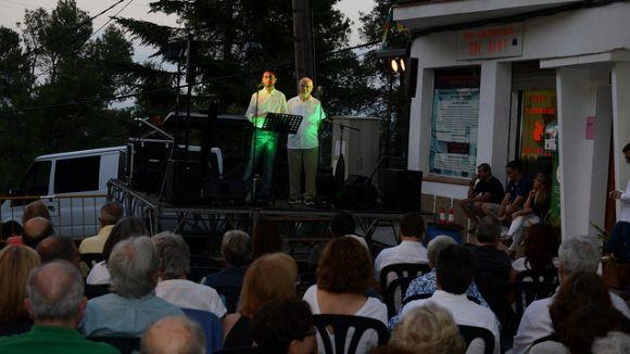 Carmela Fortuny obrirà la Festa Major de Sol i Aire