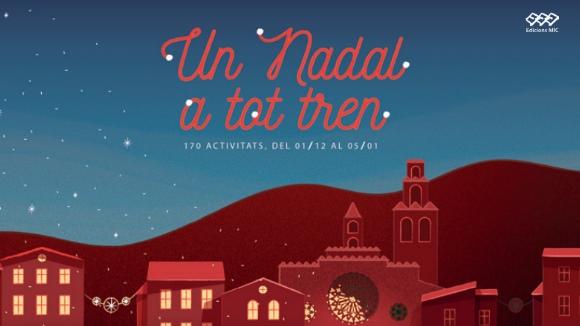 Nadal: Pessebre del Casal