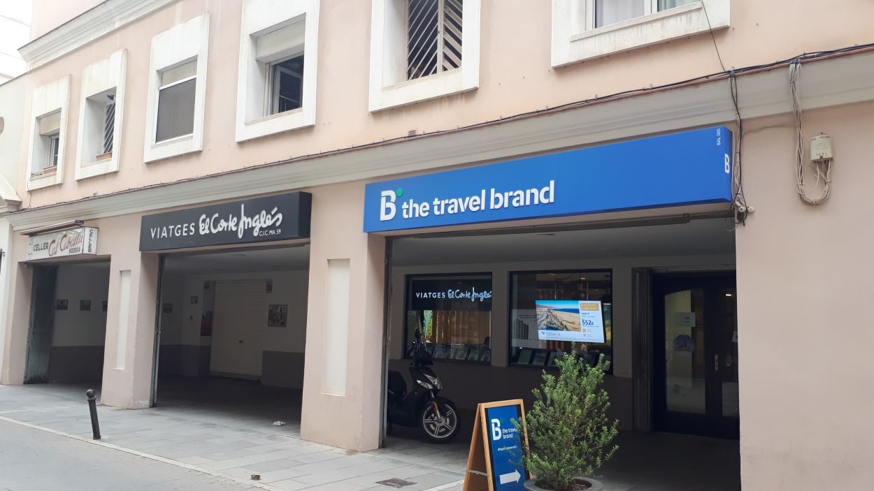 Agències de viatges
